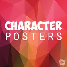 When you purchase this product, you will receive a ZIP file containing 9 (11 x 8.5 in.) character posters that you can download for your own personal use.  Print them out, and hang them up in your classroom.  Character posters include the following words... - Self Control - Effort - Teamwork - Attitude - Honesty - Exercise - Respect - Leadership - Sportsmanship  Character posters rock!