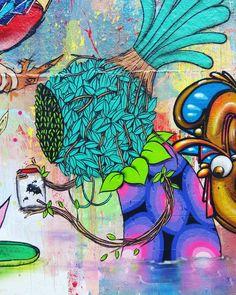 Andre Mogle (@andremogle) Artista contemporâneo com trabalhos autorais de Street Art multimídia. São Paulo Brasil. andremogle85@gmail.com