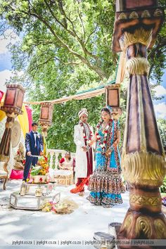 South African Indian wedding photographer | JoyLight.co.za