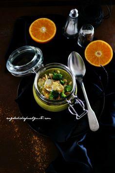&More Magazine Taste Ricotta, Food Styling, Ramen, Ethnic Recipes, Magazine, Almonds, Broccoli, Soups, Blog