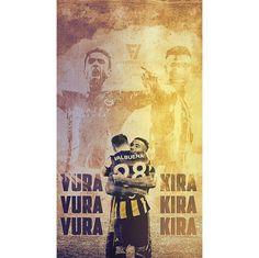 Fenerbahçeyi seviyoruz diye üzmeyin bizi F e n e r b a h ç e m