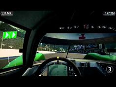 RaceRoom Racing Experience - gameplay 2 free to play f2p mmo game racing