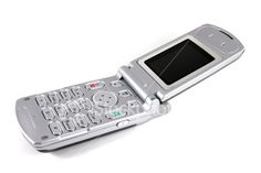 In today's age of technology, people who still have the flip phone would be considered laggards. Most people have an iPhone for their cell phone today.