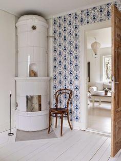 "#Anna, #House, #Interior, #Photos #home - Fridas House | Anna Truelsen / photo: Jonas Lundberg | for ""Lantliv"" 2015 Photos, House Vibes"