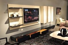 tv cabinets for flat screens on wall | Tv Cabinet Designs, By choosing a wall TV Cabinets for Flat Screens ...