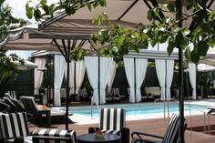 Dive in! LA's 15 Sexiest Hotel Pools | California Home + Design