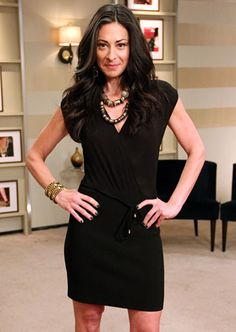 1000 Images About Stacy London On Pinterest Stacy London Fashion Lookbook And Tv Shows