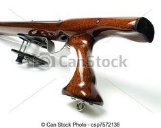 wood speargun - Google'da Ara