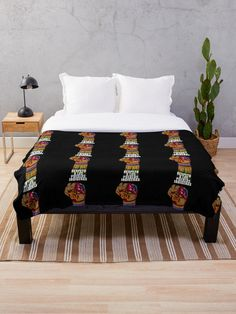 Comforters, Blanket, Bed, Furniture, Home Decor, Bath Rugs, Bed Covers, Creature Comforts, Quilts
