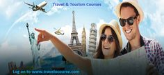Get Jobs in Travel Industry within 3 months by Travel O Course. So call now on +91 9999752793 for your jobs.