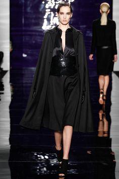 Reem Acra Fall 2014 Ready-to-Wear Fashion Show