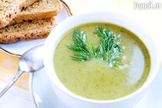 Суп-пюре из жареного лука и фенхеля: рецепт основного блюда
