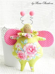 poupée pour Emilie