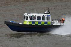 Police Rib 'Robin Locker'