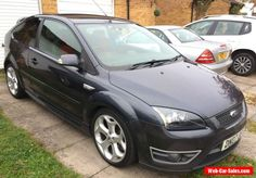 Ford Focus ST 2 225BHP #ford #focus #forsale #unitedkingdom