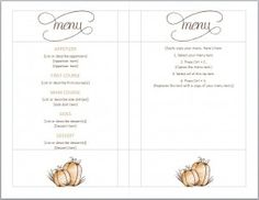 Menu Templates Free Microsoft Magnificent Event Checklist  Plan Your Next Big Event With Checklisttemplate .
