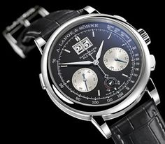 A. Lange & Söhne Datograph Up/Down Watch Watch Releases