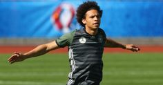 Welcome to sportmasta's Blog.: Guardiola expects big things of £37million capture...