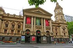 Travel With MWT The Wolf: Melbourne Australia part 2