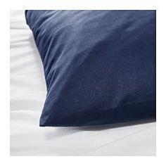 Örngott för variation i sovrummet - IKEA.se