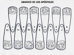 apostoles+abanico.jpg (640×477)
