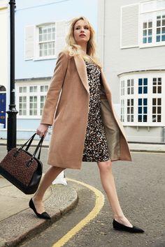 Mix and Match Animal Prints...#fashion #style
