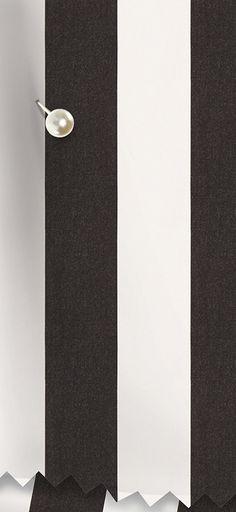 Resort Stripe fabric