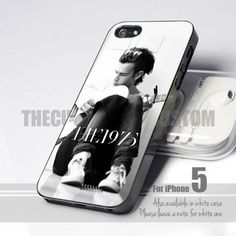 The 1975 Matt Healy iPhone 5,5s,5c leave a message   thecustom - Accessories on ArtFire