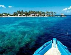 Wakatobi, Indonesia.  Consistently voted World's top dive resort