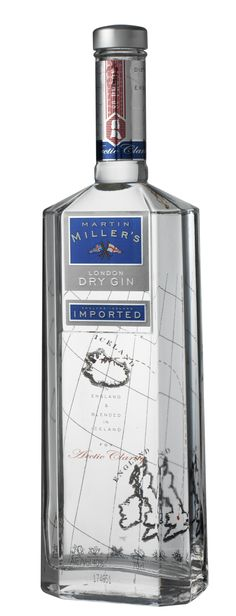 Born of Love, Obsession and some degree of Madness, Martin Miller's Gin. Martin Millers, Best Gin, Cocktail, Cotton Club, Liquor Store, Beverages, Drinks, Gin And Tonic, Wine And Spirits