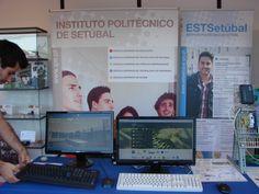 Feira de Sant'iago 2013 – 29Jul – A Informática na sociedade
