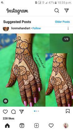 Round Mehndi Design, Indian Henna Designs, Legs Mehndi Design, Latest Bridal Mehndi Designs, Full Hand Mehndi Designs, Stylish Mehndi Designs, Mehndi Designs For Girls, Mehndi Design Photos, Mehndi Designs For Fingers