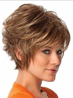 B-G Charming Wigs New Fashion Women Party Cosplay Short Sexy Full Hair Wig  A Free Wig Cap WIG024 *** You can get more details at