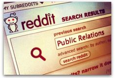 3 ways to use Reddit for PR | Articles | Main