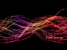 Luminescent Lines | Learning Resources for Adobe Photoshop