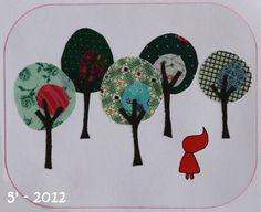 carte petit chaperon rouge Little Red Ridding Hood, Red Riding Hood, Kids Workshop, Art Plastique, Illustrations, Fairy Tales, Crafts For Kids, Animation, Album