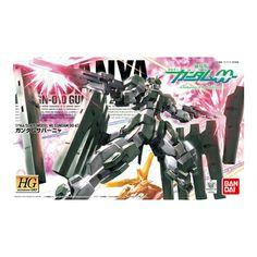 GUNDAM ZABANYA.Price:570.80 THB. Model series:HG. Scale:1/144