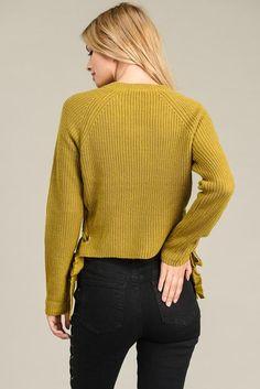 Romantic Long Sleeve Sweater Marina Laswick, Opaque Tights, Line Jackets, Long Sleeve Sweater, Turtle Neck, Romantic, Pullover, Sweaters, Cotton