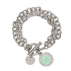 #mimco Metro Huntress - Supernatural Wrist Bangles, Bracelets, Supernatural, Nice Dresses, Silver Jewelry, Fashion Beauty, Bling, Jewellery, My Style
