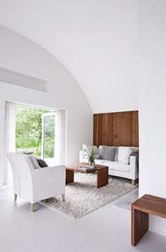 The Living Area Living Room Hallway Interior Design Photography By Lars Kaslov