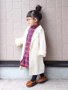 0d0e0221f7b65 teiccoのコーディネート一覧 - WEAR. 韓国ファッションキッズファッションドレス