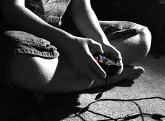 Like any other compulsive disorder, video game addiction can have severe negative consequences. Though most of the symptoms listed above have short-term . Mental Health Training, Video Game Addiction, Compulsive Disorder, Cause And Effect, Signs And Symptoms, Gaming Computer, Videos, Fun Facts, Video Games