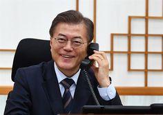 한국일보 : 정치 : 취임 3일 만에 청와대 골격 구축: S KOREA'S 19TH NEW PRESIDENT ASSEMBLED THE NEW PRESIDENTIAL HOUSE'S EXECUTIVE CHIEF & DIRECTOR...WITH 3 DAYS !
