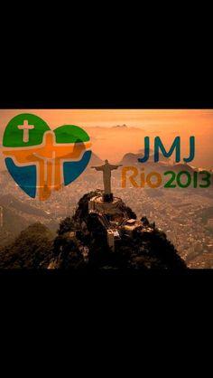 Rio de Janeiro jornada mundial de la juventud