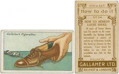 100 Jahre alte Tricks, die heute immer noch funktionieren.