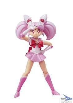 "Sailor Chibi Moon ""Sailor Moon"""