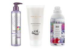 Come lavare i capelli con il cowash: la tecnica, gli ingredienti, i consigli dell'hair stylist  - Gioia.it