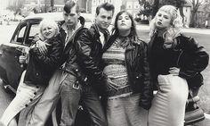 Cry Baby, Ricki Lake, Johnny Depp, Amy Locane, Kim McQuire,