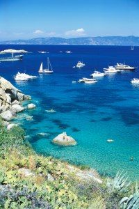 Cannelle Beach, Giglio Island~The Italian Coast Towns Tourists Haven't Found Yet