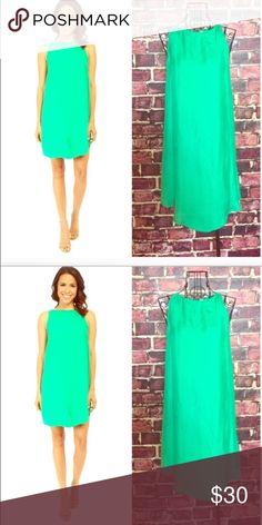 Reserved BB Dakota dress green dress Dresses Mini